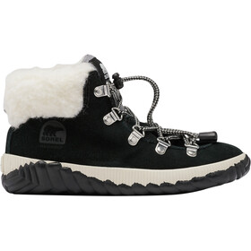 Sorel Out N About Conquest Laarzen Jongeren, black